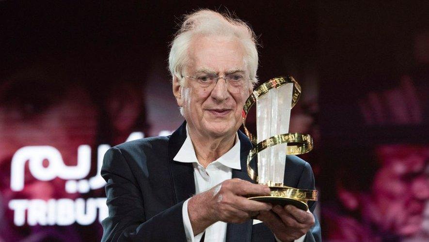 Bertrand Tavernier a reçu de nombreuses récompenses pour son œuvre.