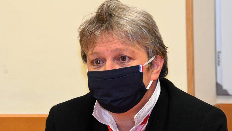 La préfète de l'Aveyron, Valérie Michel-Moreaux  vient de prendre un arrêté en ce sens.