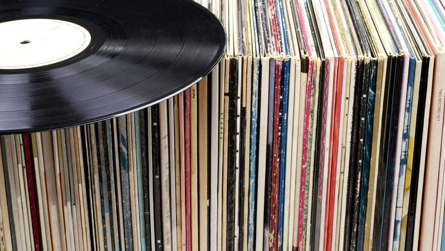 La Lyre dispose d'une discographie abondante.