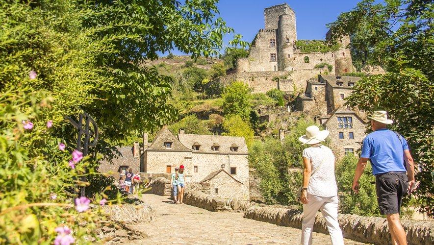 Les vacances de Pâques seront peu fréquentées en Aveyron.