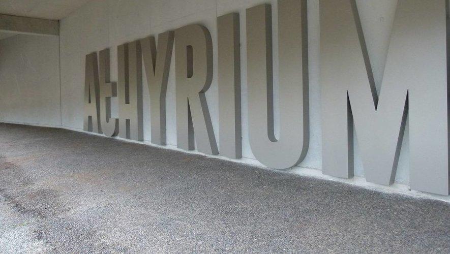 Covid : le vaccinodrome à l'Athyrium sera opérationnel dès le 12 avril