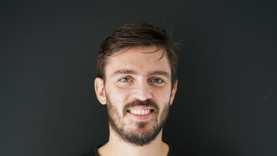 En pratiquant averti et chef d'entreprise visionnaire, Julien Martel a redynamisé avec succès le marché du surf.Benoît Rual