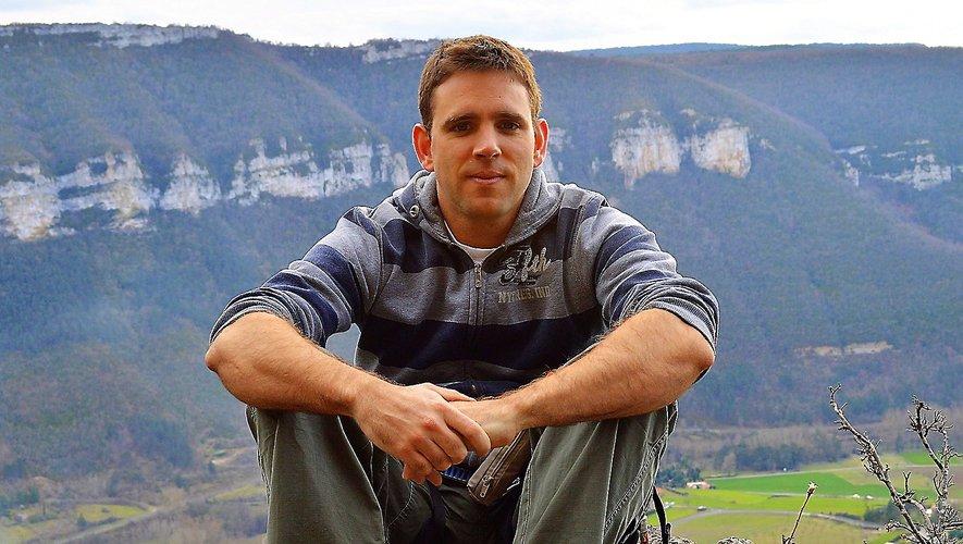 Rémi Boutonnet garde un lien fort avec l'Aveyron, Millau, les Gorges du Tarn : « J'y ai ma famille, mes amis.Je m'y sens toujours bien ».