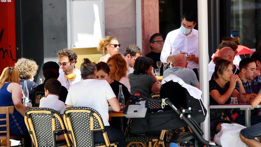 Il faudra du personnel à la réouverture des restaurants.