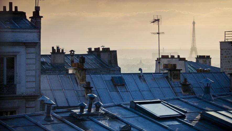 Les Parisiens quittent Paris... pour la banlieue.