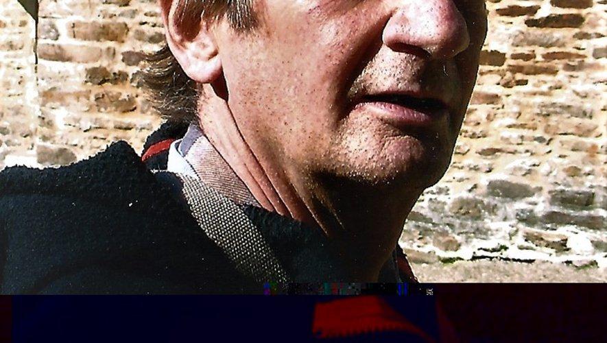Jacques Sarret avait 64 ans.