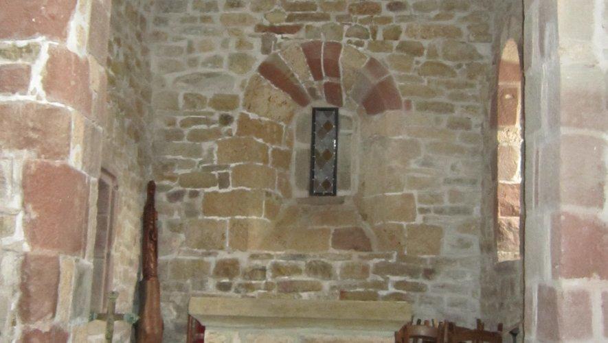 Coubisou : à Nadaillac, la chapelle Saint-Martial maintient le lien social