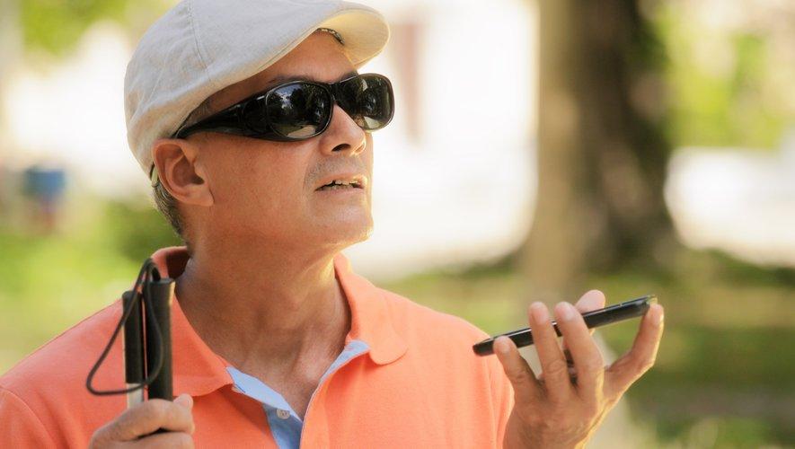 La technologie vient en aide aux personnes aveugles afin de leur apporter de plus en plus d'autonomie.