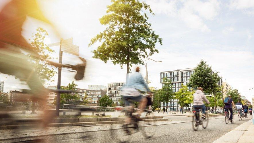 Les premiers employeurs adeptes du forfait mobilités durables l'ont surtout ouvert à l'usage du vélo.