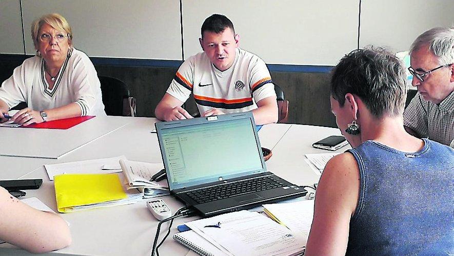 Pour la taxe foncière TFPB un système d'équilibrage entre commune surcompensée et sous-compensée a été mis en place.