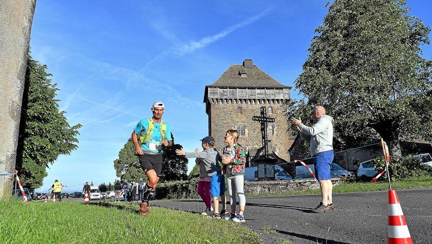 Les traileurs devront encore patienter un an avant de retrouver les chemins de l'Aubrac dans le cadre de la compétition organisée sur le plateau.