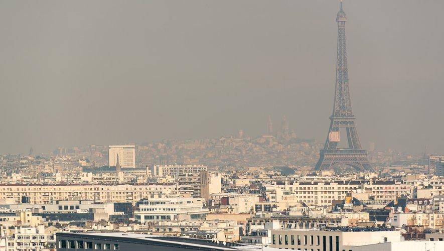 L'amélioration de la qualité de l'air lors du premier confinement, au printemps 2020, aurait évité 2.300 décès.