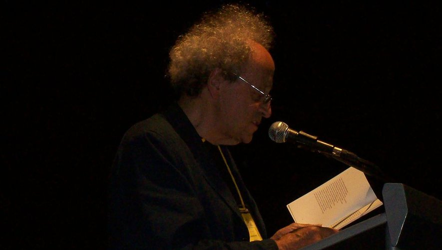 Bernard Noël.