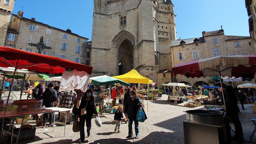 Villefranche-de-Rouergue a obtenu la quatrième place départementale pour sa qualité de vie.