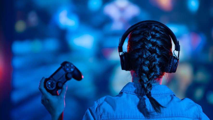La manette sans fil Sony DualSense pour PS5 a été l'accessoire le plus vendu au premier trimestre aux Etats-Unis.