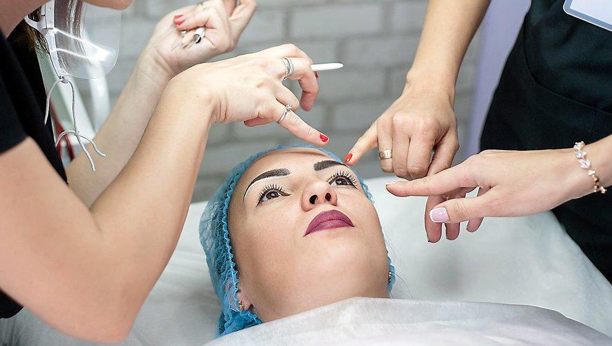 Le bien-être ne se limite pourtant pas aux soins du visage que vient contraindre aujourd'hui le port du masque.