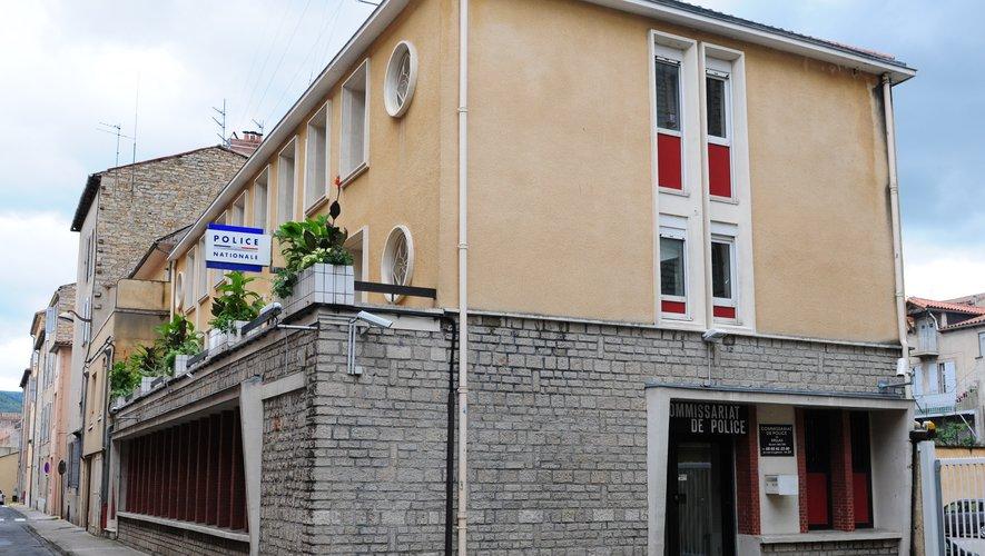 Six policiers supplémentaires vont arriver au commissariat de Millau.