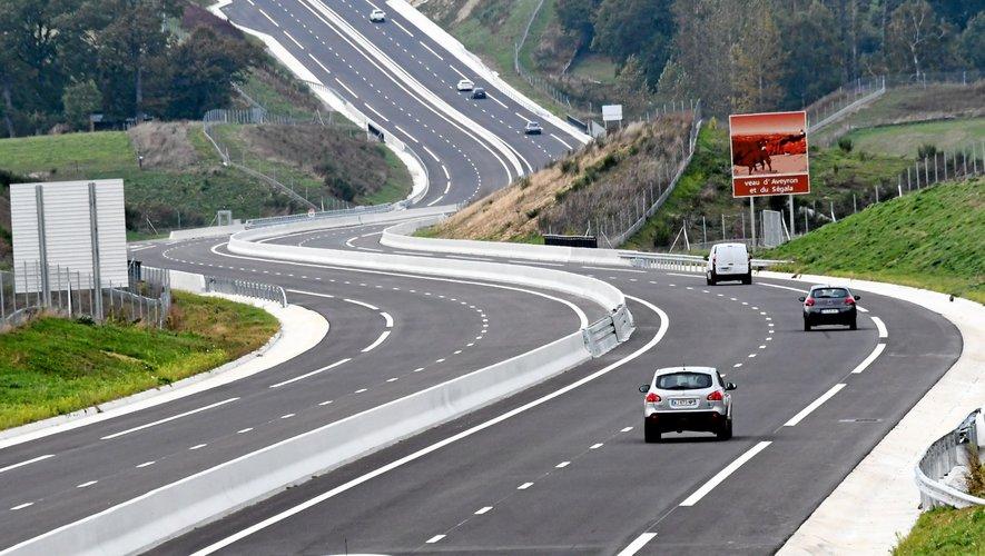 Après l'ouverture en octobre 2019 d'un premier tronçon entre entre Les Molinières et Marengo, les travaux se poursuivent en direction d'Albi.
