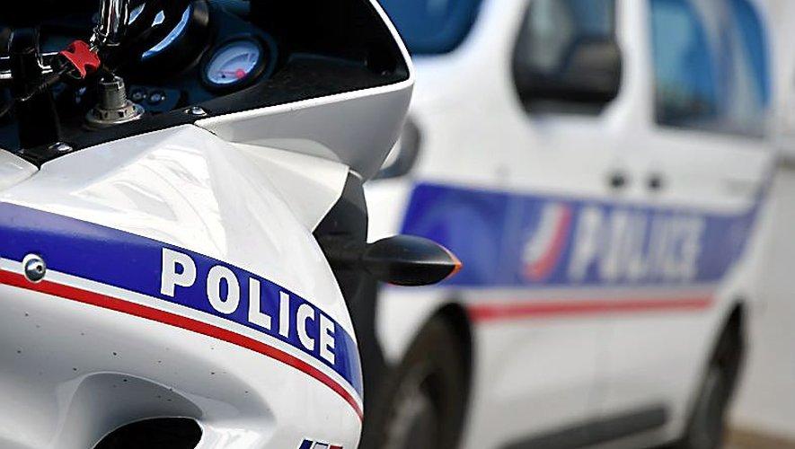 Le jeune homme a reconnu se fournir à Toulouse et se livrer à un trafic de revente d'herbe de cannabis depuis quelques mois.