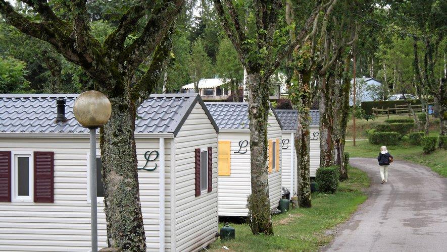 Les campings croisent les doigts pour pouvoir retrouver leur clientèle dès la mi-mai.