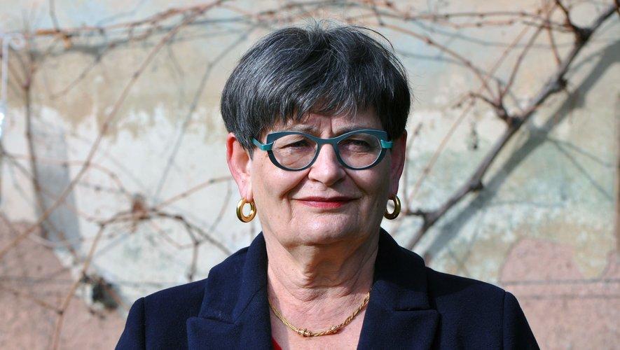 La conseillère départementale du Vallon prend sa retraite politique.