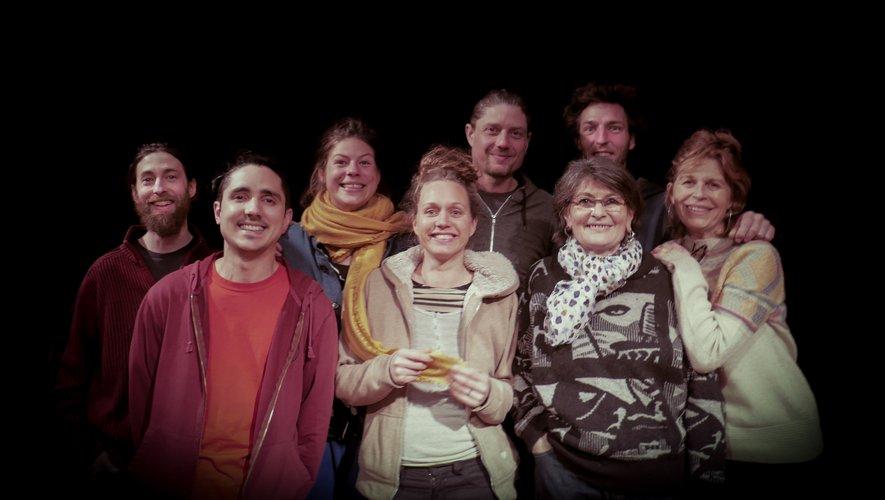 Huit personnes font partie du groupe de réflexion qui ont acté deux rendez-vous cette année : le premier week-end de juin pour des arts vivants, et le premier week-end d'août avec deux concerts au programme.