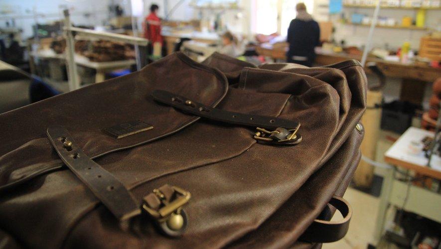 L'entreprise emploie une petite trentaine de personnes dans ses locaux de Saint-Georges-de-Luzençon.