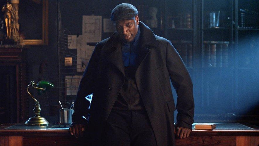 """La série """"Lupin, dans l'ombre d'Arsène"""" a été l'un des plus gros succès de Netflix au début de l'année 2021."""