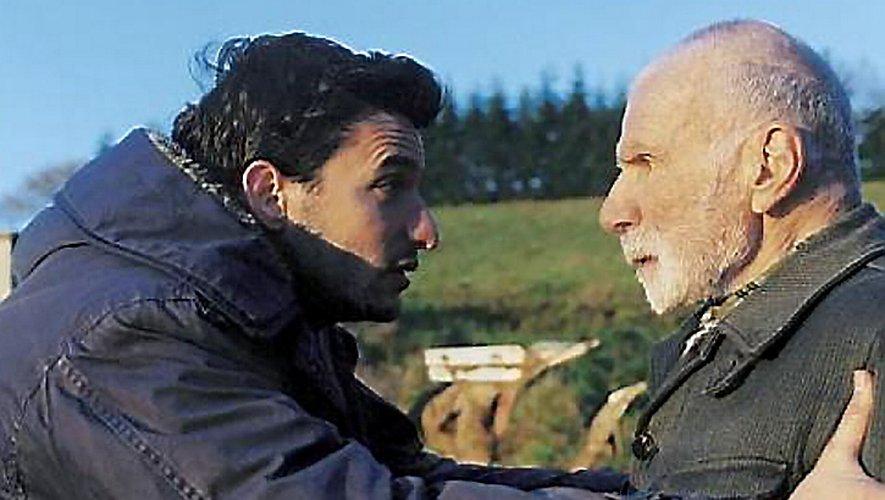 Éric Caravaca et Jacques Dufilho en tête d'affiche.