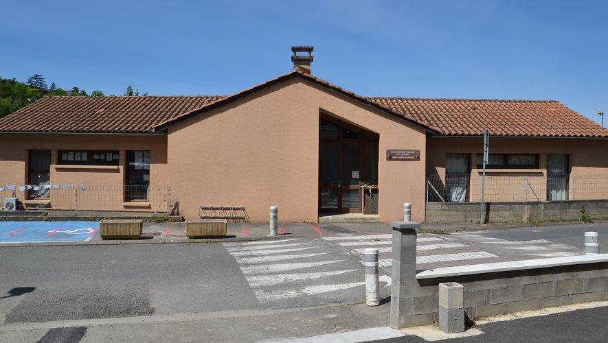 L'école des Cascades.