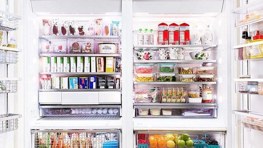 Pour vous prendre pour une star américaine, rangez votre frigo avec la méthode Home Edit