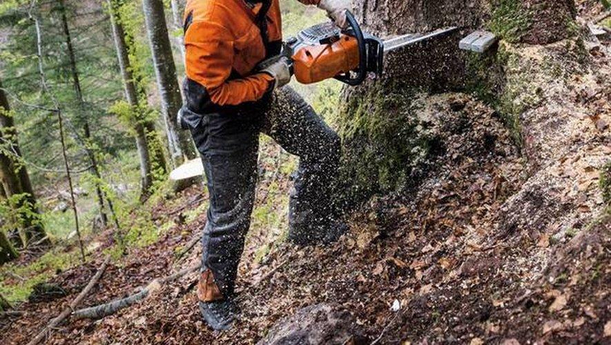 Sécurité des chantiers et protection des personnels sont au cœur de la formation.