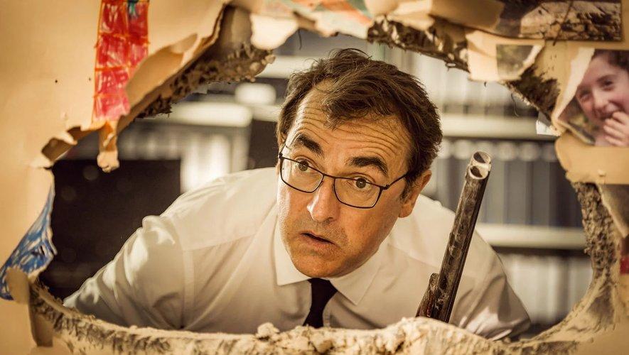 """""""Adieu les cons"""" d'Albert Dupontel, grand gagnant des César 2021, devrait ressortir au cinéma le 19 mai"""