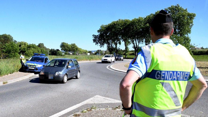 Les contrôles seront menés par la police nationale et la gendarmerie nationale.