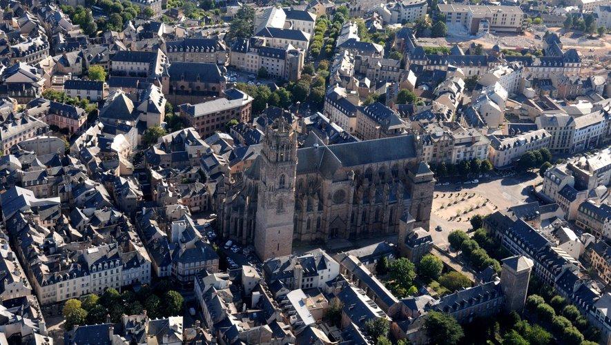 Rodez, mais aussi l'entièreté de l'Aveyron a des atouts pour attirer les cadres parisiens.