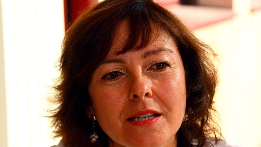 La présidente de la Région Occitanie se rendra à Bozouls mardi matin et à Villefranche-de-Rouergue dans l'après-midi.