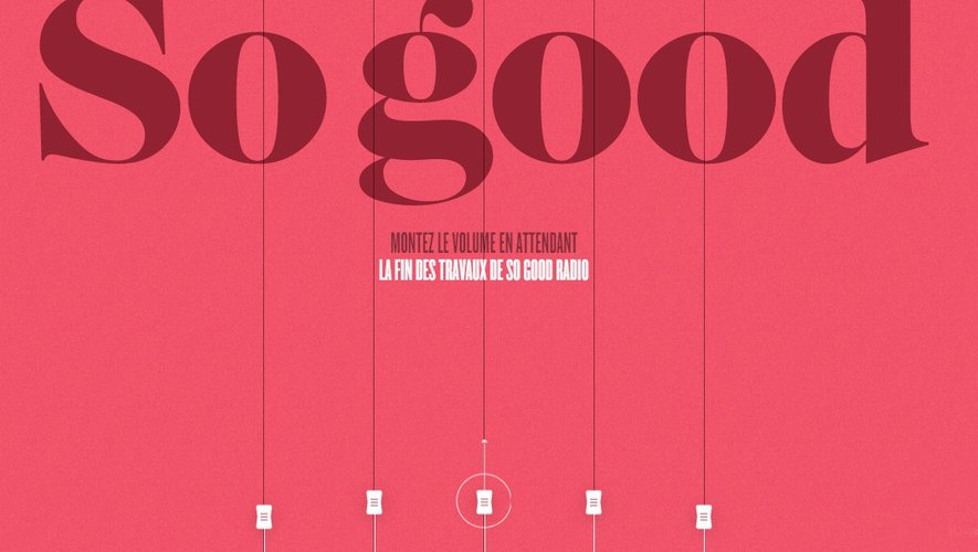 Cette déclinaison radio du magazine, qui traitera de thèmes très variés, sera accessible sur le site sogoodradio.fr et sur les plateformes Deezer et Spotify.
