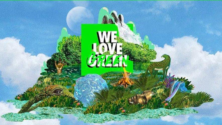 We Love Green, qui devait se tenir début juin, a été reporté au week-end des 10 au 12 septembre.
