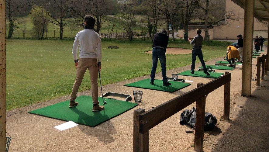 Le golf du Grand Rodez joue les prolongations !