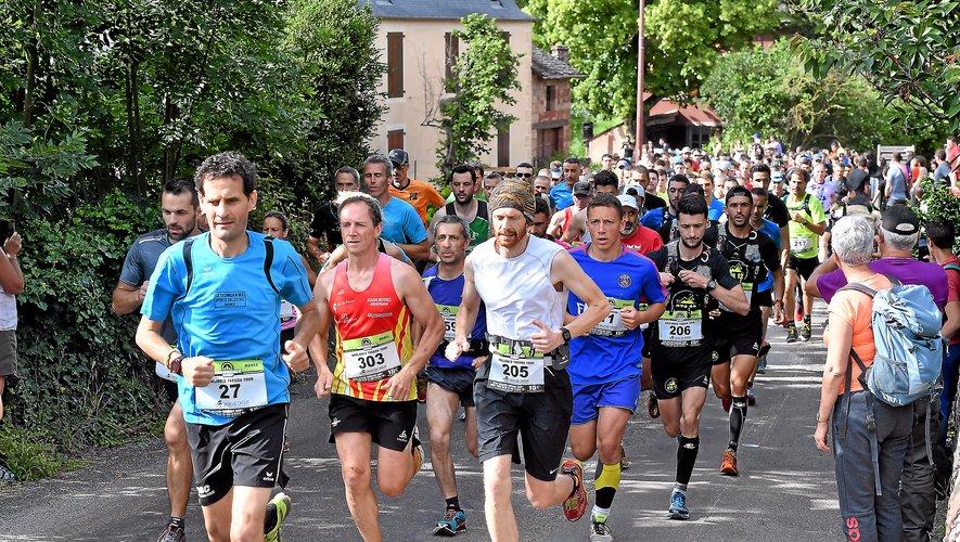 Le Bruéjouls Tassou Tour sera-t-il le premier gros rendez-vous de l'année en course à pied ?