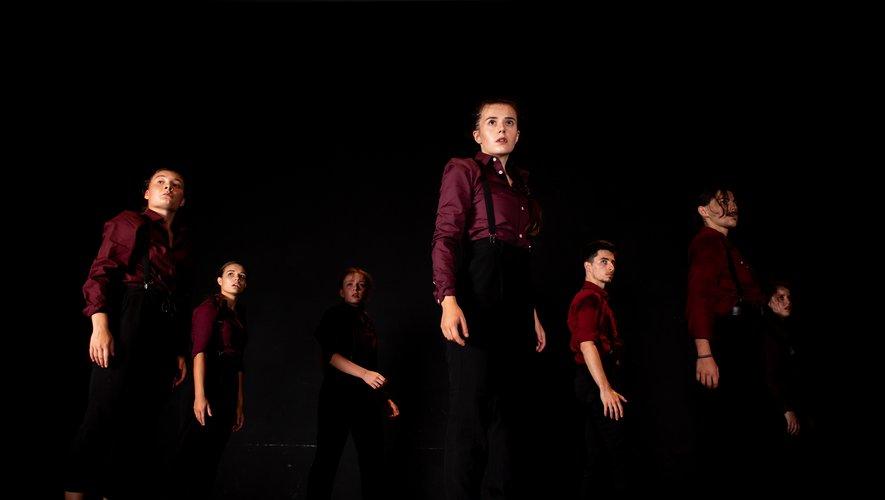 Le spectacle Aléas de la compagnie de danse corps'exion maquera l'ouverture de la saison culturelle.