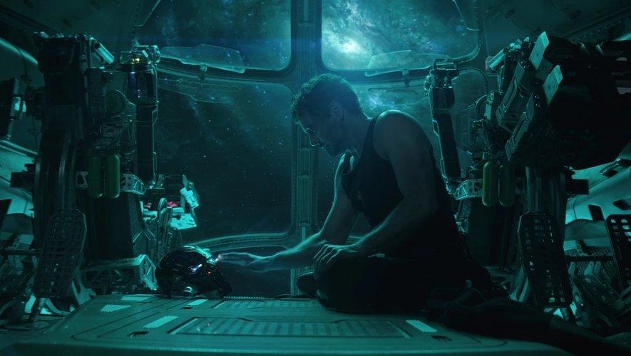 """""""Avengers: Endgame"""" est sorti en avril 2019 au cinéma."""