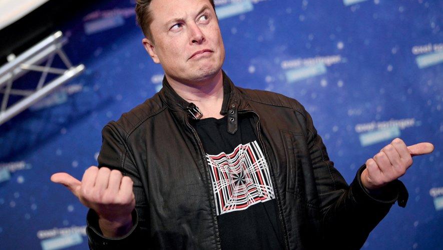 Si l'on prend en compte la formule mathématiques de Craig Wright, Elon Musk serait un génie.