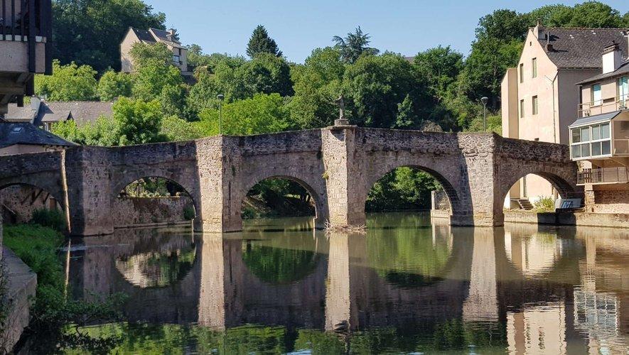 Le nouveau site internet du Monastère (le pont au Monastère).