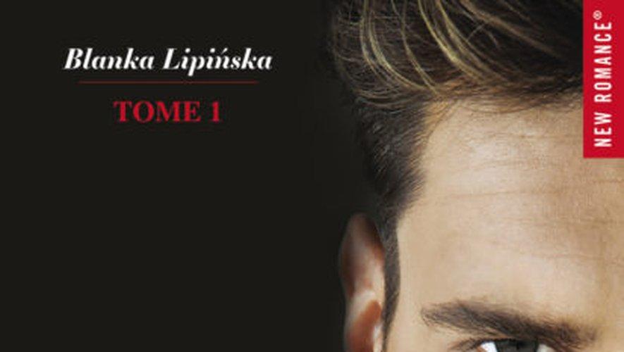 Ce roman en trois tomes signé de la Polonaise Blanka Lipinska s'est vendu à 1,7 million d'exemplaires en version originale.