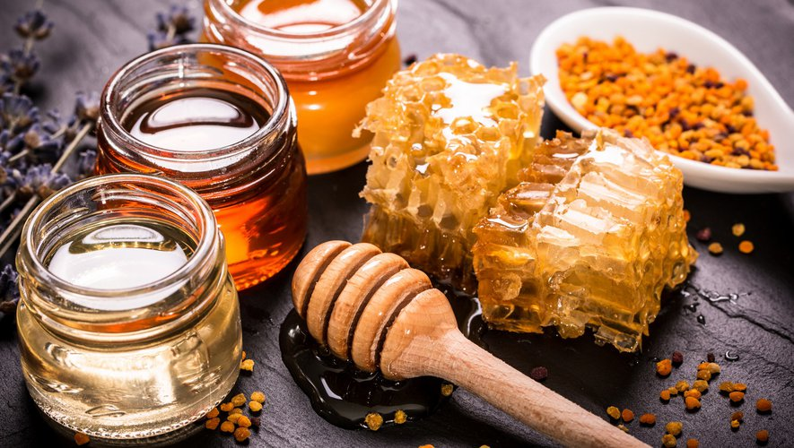 Le miel : la douceur et la force