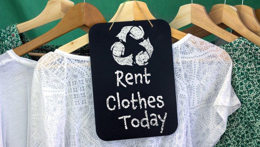 Déconfinement oblige, la location va reprendre du service pour permettre au public de consommer mieux et moins, en réduisant en prime leur budget habillement.