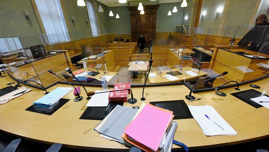 Les jurés ont rendu leur verdict ce mercredi 12 mai.