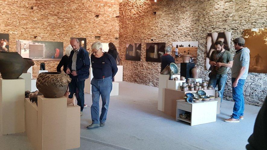 """La Cabane vous donne rendez-vous dès le 19 mai pour l'exposition """"cabanes et anarchitectures""""."""