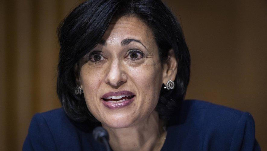 Les Américains vaccinés contre le Covid-19 n'ont plus besoin de porter de masque en intérieur, a déclaré jeudi Rochelle Walensky, la directrice des Centres de prévention et de lutte contre les maladies (CDC)